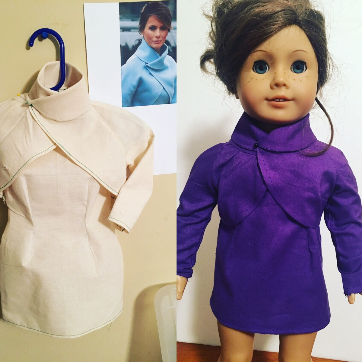The Tiffany BlueSuit